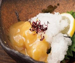 おばけ酢味噌