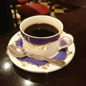 クーランデールホットコーヒー