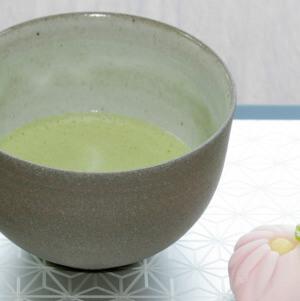 スカラベ136煎茶