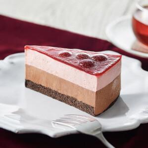 タリーズ松江ケーキ