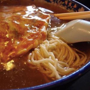 燕京 松江 中華 麺
