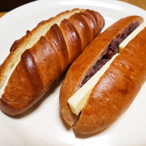 タロ 松江 パン フランスパン