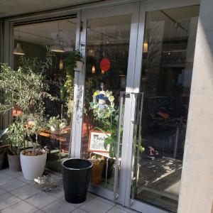 café&barfranc外観