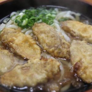 橘屋 松江 そば ごぼう 天ぷら