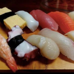 若竹寿司 玉造 握り