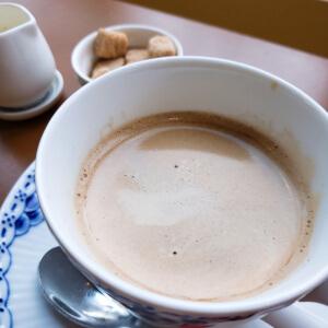 スターレオ 松江学園 コーヒー