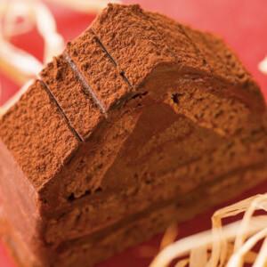 クロード チョコレートケーキ