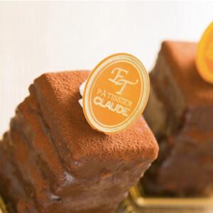 クロード ケーキ