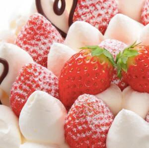 パティスリーガレット ショートケーキ
