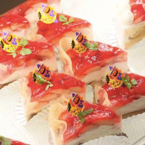 パティスリーガレット フルーツ ケーキ