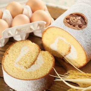パティスリーガレット ロールケーキ