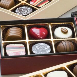 リビドー 松江 ケーキ チョコレート バレンタイン