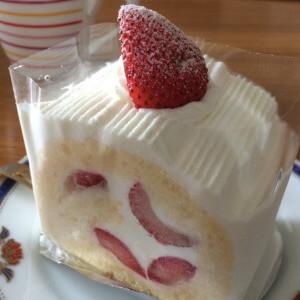 ウィーンの森 田和山店 ショートケーキ