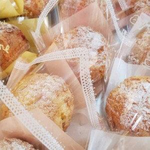 メルモのおやつ シュークリーム 洋菓子