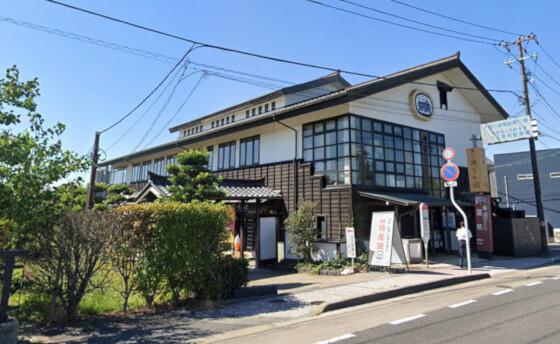 松江堀川地ビール館 松江市 観光