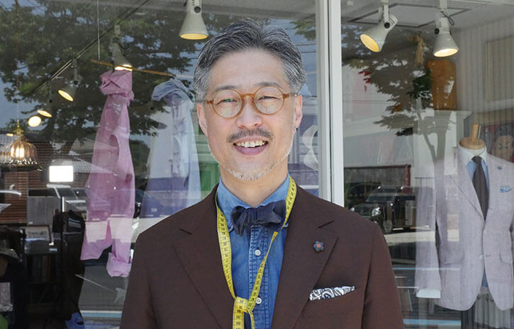 和田紀幸(from40)