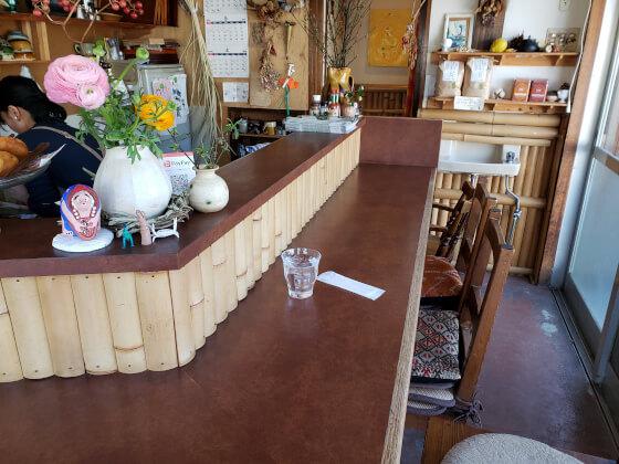 ほっこり食堂繋がる根 玉造温泉 ランチ お昼ご飯 場所