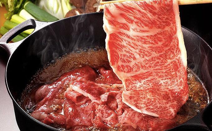 島根県の特産お取り寄せギフトの島根和牛