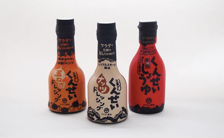 松江市にあるやすもと醤油のお取り寄せ
